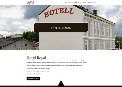 Hotelroyal