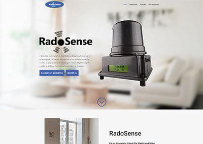Radosense