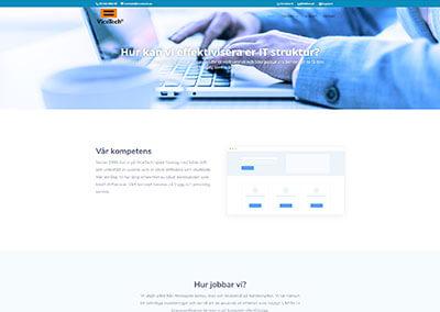 Vicetech